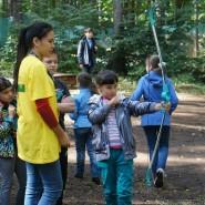 Детский праздник «Уроки непослушания» фотографии