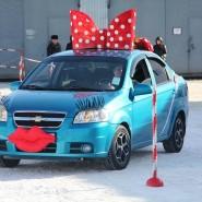 Конкурс «Автоледи 2017» фотографии