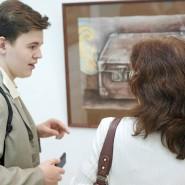 Выставка «Память вещей» - Екатерина Клименко фотографии