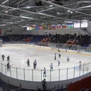 Дворец спорта «Салават Юлаев» фотографии