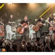 RockCellos в Уфе! фотографии