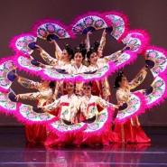 Международный фестиваль национальных культур «Берҙәмлек» фотографии