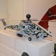 Выставка макетов «В мире боевой техники» фотографии