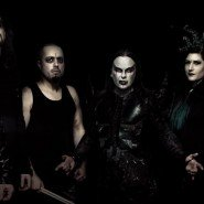 Концерт «CRADLE OF FILTH»  фотографии