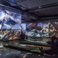 Выставка «Айвазовский — Ожившие полотна» фотографии