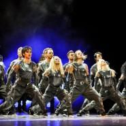 Шоу танца Аллы Духовой «TODES» фотографии