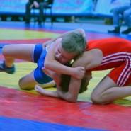 Чемпионат по вольной борьбе в ТРЦ «Планета» фотографии