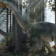 Образовательная программа «Время гигантов: когда динозавры правили Землей» фотографии