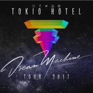 Концерт группы «Tokio Hotel» фотографии