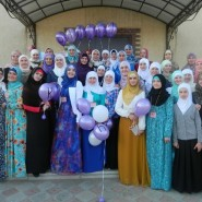 Масштабный праздник «Kurban Halal Fest» фотографии