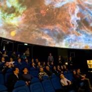 Уфимский Планетарий приглашает на премьеру фотографии
