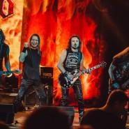 Концерт группы «Кипелов» фотографии