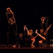 Вечер одноактных балетов «Глазами клоуна» и «Casting-off» фотографии