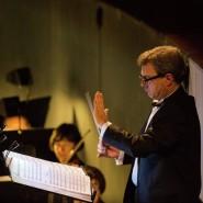 XV Международный фестиваль оперного искусства «Шаляпинские вечера в Уфе» фотографии