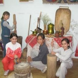 Открытие сенсорной комнаты в Центре детского чтения Национальной библиотеки Ахмет-Заки Валиди