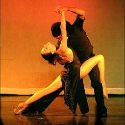 «Танцующие вторники» с El Ritmo