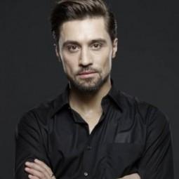 Дима Билан с новой программой «Планета Билан»