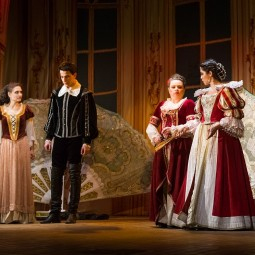 Концерт театра «Петербургская оперетта «Собака на сене»