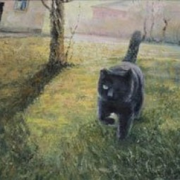 Выставка Резеды Шагиевой
