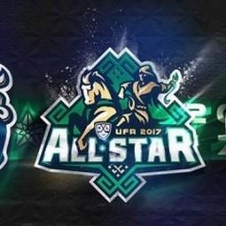 Неделя Звезд хоккея в Уфе