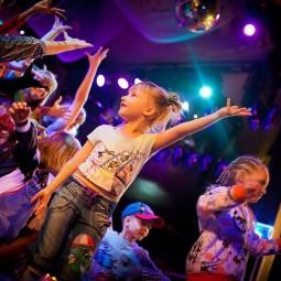 Детский клуб в ТРЦ «Планета» ждет гостей в апреле