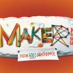 Фестиваль Maker Fest
