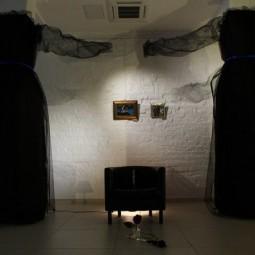«Ночь музеев» — 2016 в арт-галерее «Мирас».