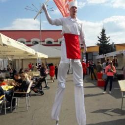 Фестиваль городских ресторанов «Есть»