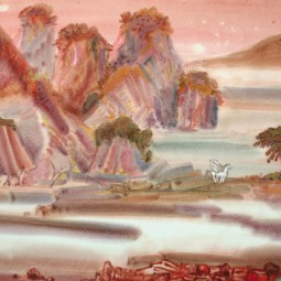 Выставка «Мои откровения» Зуфара Гаянова