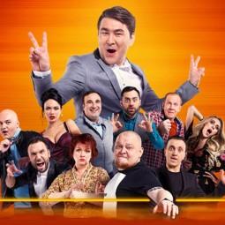 """Шоу """"Однажды в России"""" в Уфе!"""