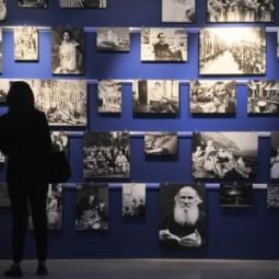 Фестиваль современного искусства «БашкортARTстан»