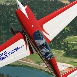 XII Всероссийский слёт любителей авиации «Открытое небо» — 2017