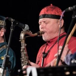 «Джазовые истории с Киреевым» приглашают на концерт о любви