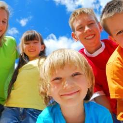 Обзор мероприятий, посвященных Дню защиты детей