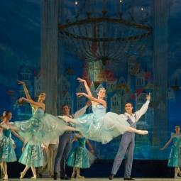 Новогодние детские представления в Театре оперы и балета
