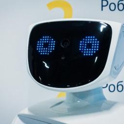 Выставка роботов — «Робополис»