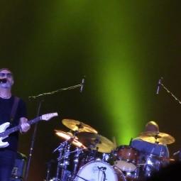 Выступление группы DIRE STRAITS LEGACY