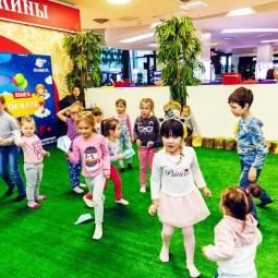 Детский клуб «Планета» приглашает ребят на новую программу в феврале
