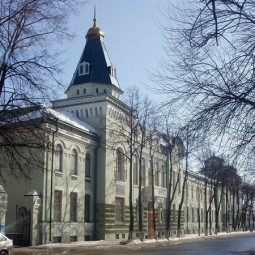 Всероссийская акция «Культурный выходной»