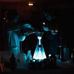 Шоу битва ученых — «Science Slam»