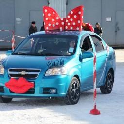 Конкурс «Автоледи 2017»