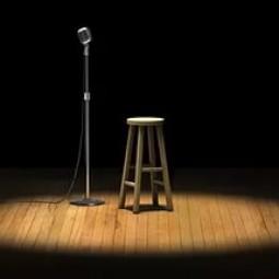 Шоу «Открытый микрофон» - Stand Up Ufa