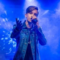 Концерт Миши Смирнова