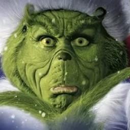 Квест «Гринч — похититель Рождества»