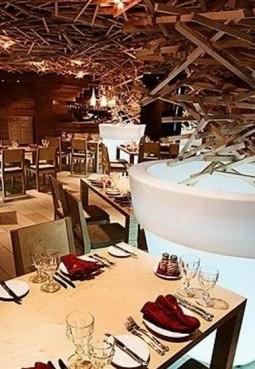Ресторан русской кухни «Щепка»