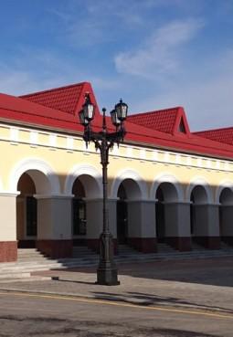 ТДК «Гостиный двор»