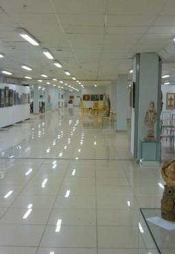 Центр Современного Искусства (ЦСИ) «Облака»