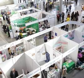 Выставки на ВДНХ «ЭКСПО УФА» в мае