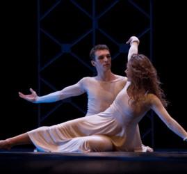 Балет Евгения Панфилова «Ромео и Джульетта»