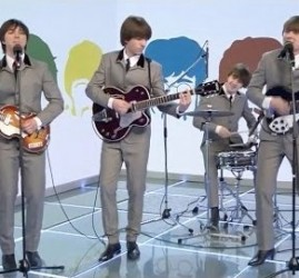 «The BeatLove» — трибьют группы «The Beatles»